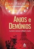 Anjos e Demônios  (AUDIOBOOK) Dan Brown