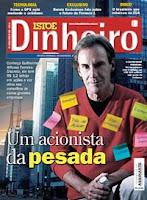 Revista Isto É Dinheiro - 03 de junho 2009