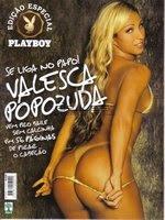 Playboy Valesca Popozuda - Junho de 2009