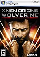 X-men Origins Wolverine - PC Game + Cheats