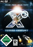X3: Terran Conflict (PC Game)
