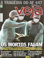 Revista Veja - 17 Junho 2009