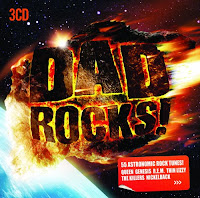 Dad Rocks - 2009