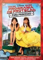 Programa de Proteção para Princesas (Dublado - DVDRip)