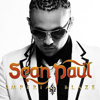 Sean Paul - Imperial Blaze - 2009