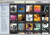 iTunes v9.0.0.70 - Portatil