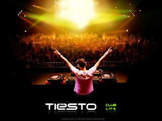 Download Tiesto Club Life 170  02 Julho 2010