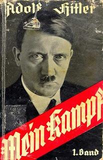 Minha Luta (Mein Kampf) - Adolf Hitler