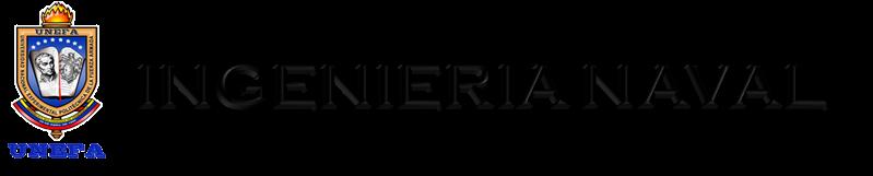 INGENIERIA NAVAL