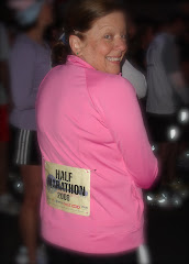 Austin 1/2 marathon 2008