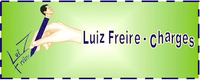 LUIZ FREIRE * CHARGES*