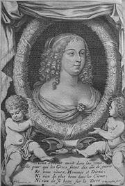 Duchesse de Longueville