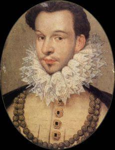 François d'Alençon duc d'Anjou