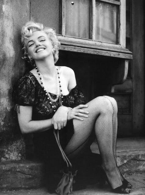 Marilyn Monroe  1926-1962