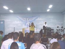 Orando pelos Jovens na Paz e Vida Jd Imbé