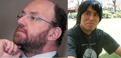 Foto 0 en  - Discurso sobre ?derechos humanos? de gobierno chileno incluye a Fari�as y excluye a Pich�n.