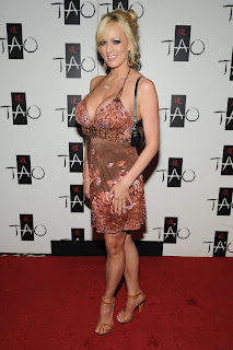 I Love Las Vegas Magazine Blog Stormy Daniels And Dj Vice And Lexi Love Amp More Tao Amp Lavo