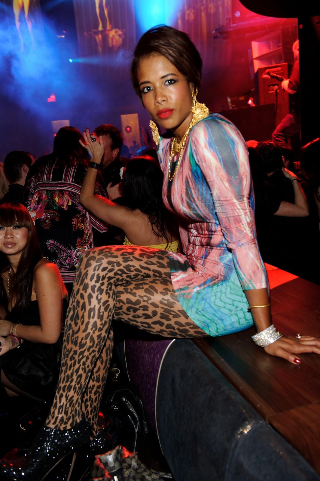 I Love Las Vegas Magazine Blog Kelis Keeps Fans