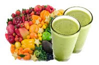 Green Smoothies:  The First Step