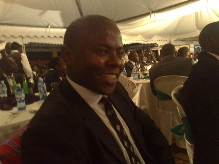 Rugby in Kenya  November 2010