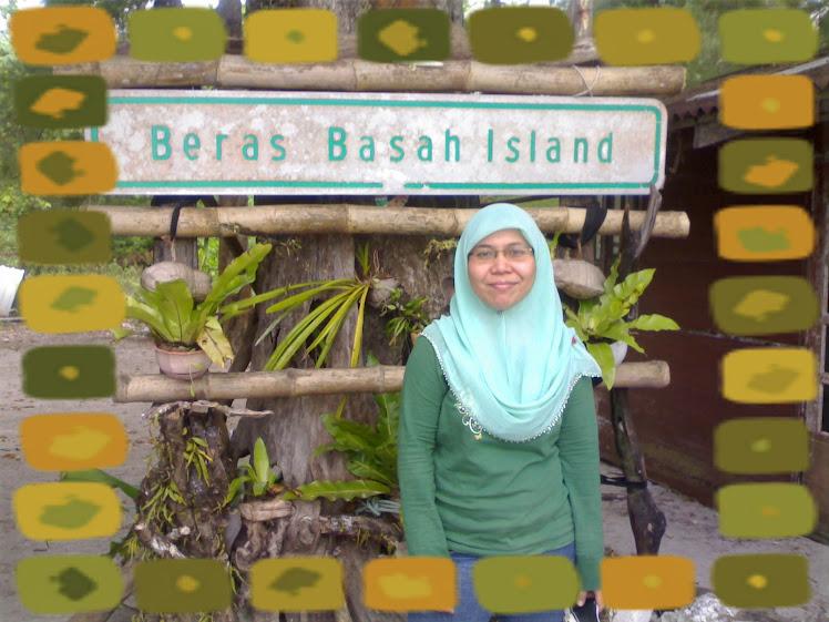 kat Pulau Beras Basah,Langkawi