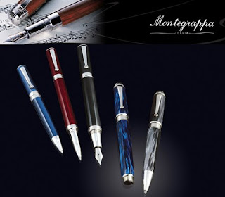 montegrappa peace pen images