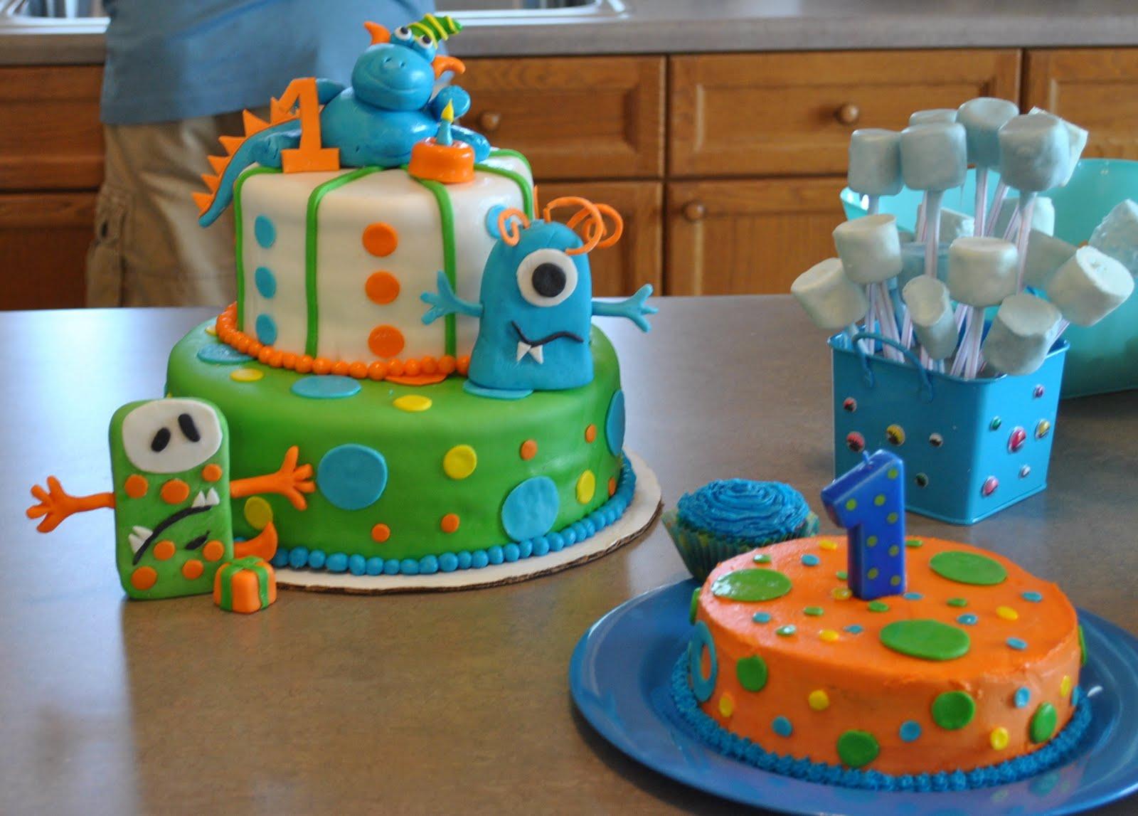 Hopeful Thinking Ians Birthday Party