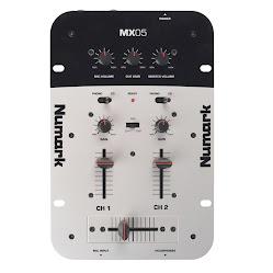 Mixer Mx05