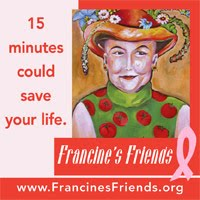 Francine's Friends Mobile Mammography