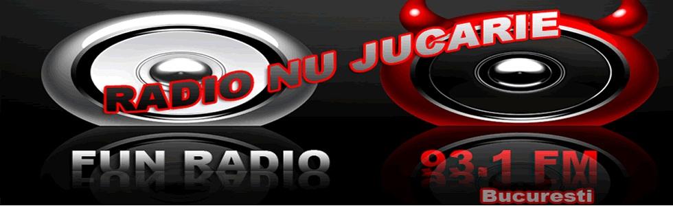 FUN RADIO 93,1 FM