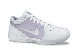 Nike Zoom kobe III bb II