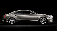 Mercedes CLS