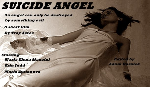 SUICIDE ANGEL