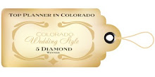 Voted Colorado's Top Wedding Planner