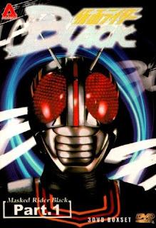 Kamen Rider Black (J-TV 1987)