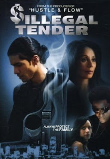 Illegal Tender (2007) Streaming megavideo
