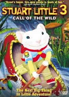 Stuart Little 3 Call Of The Wild (2005)