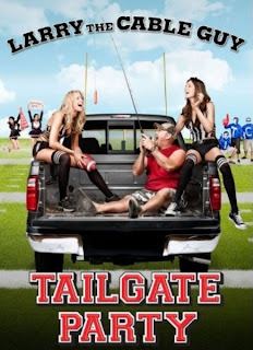 Larry The Cable Guy - Tailgate Party (2010)