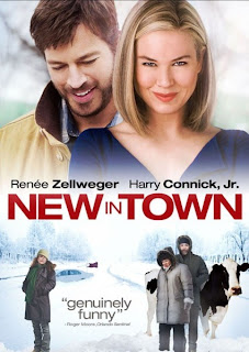 New In Town (2009)