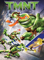 Teenage Mutant Ninja Turtles IV (TMNT) (2007)