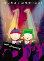 South Park Season 11 (2007)