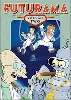 Futurama Season 2 (2000)