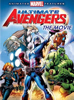 Ultimate Avengers - The Movie (2006)