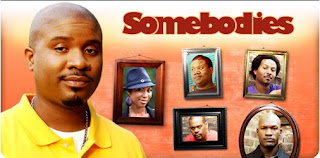 Somebodies Season 1