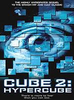 Cube 2 - Hypercube (2002)