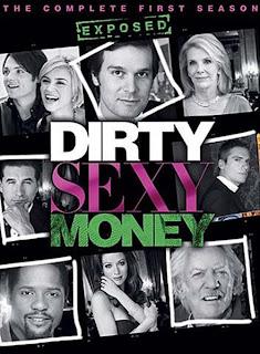 Dirty Sexy Money Season 1 (2007)