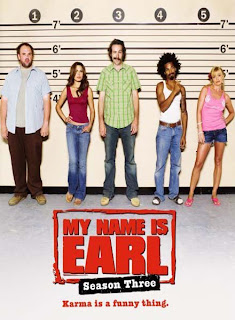 My Name Is Earl Season 3 (2007)