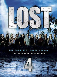 Lost Season 4 (2008)