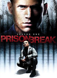 Prison Break Season 1 (2005)