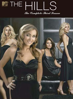 The Hills Season 3 (2008)